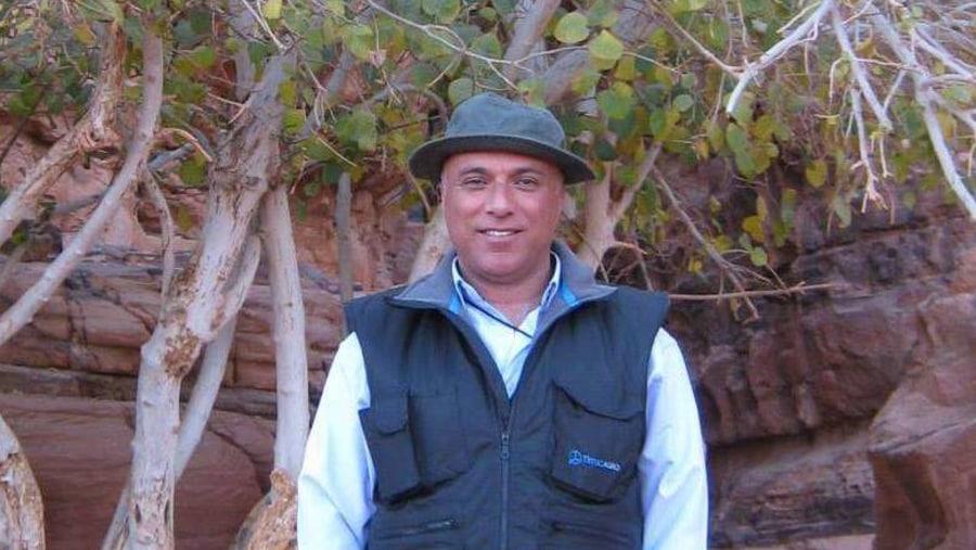 Wadi Rum Desert adventure