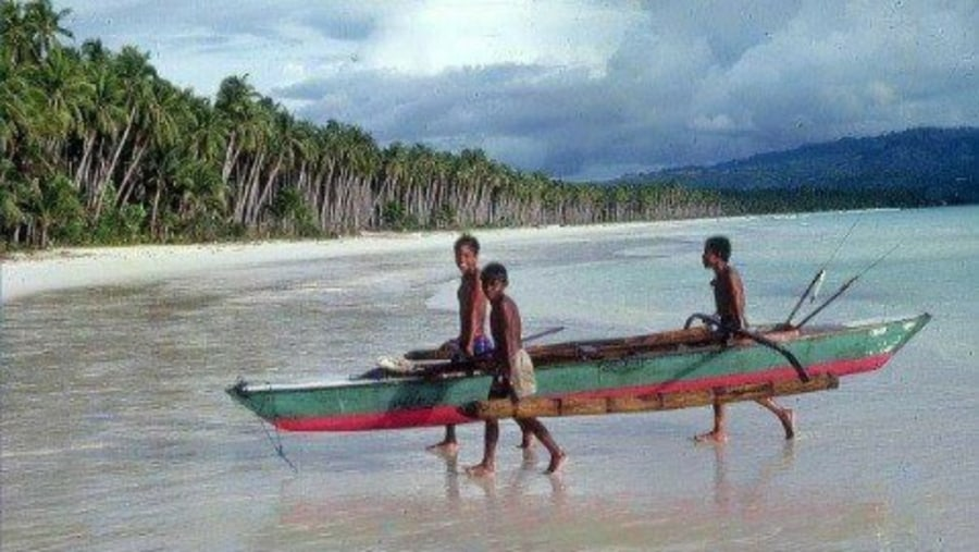the life of boracay before it get famous