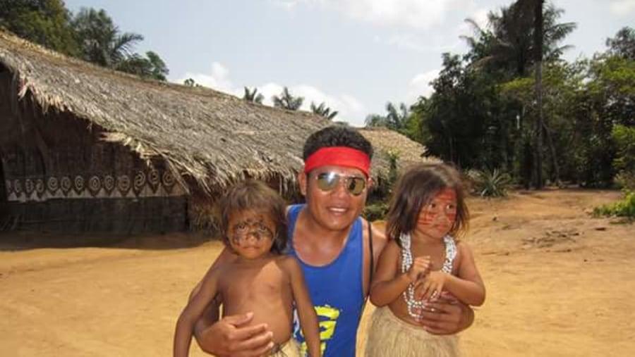 Tucanos tribes