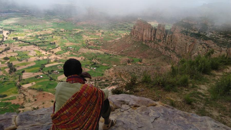 Great trip through the North of Ethiopia (Tigray & Amahara Region)