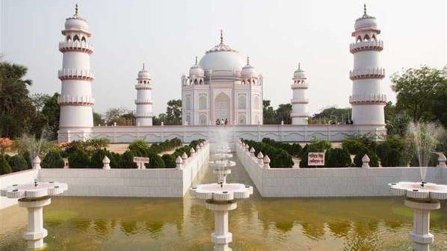 Banglar Taj Mohol