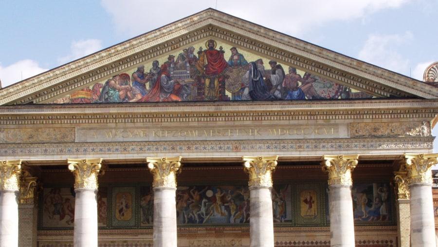 Galeria de Arte (Műcsarnok)