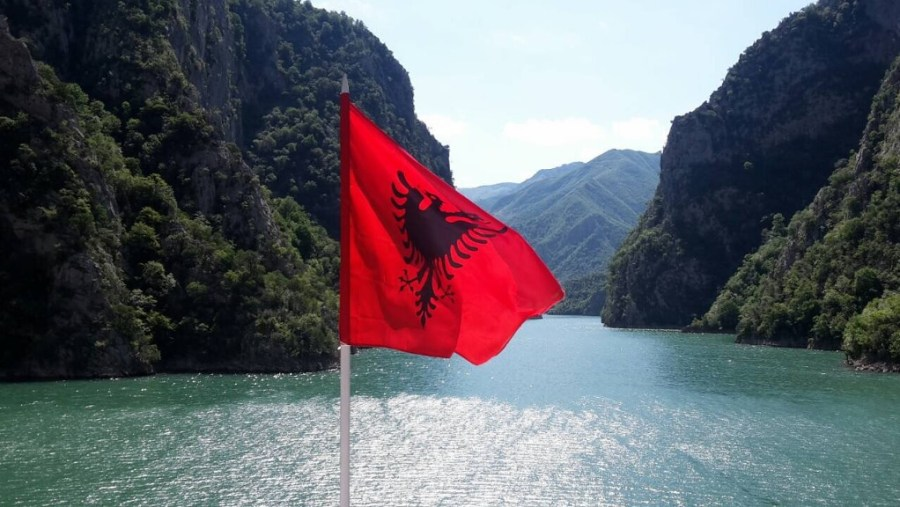 Beautiful Albania and wonderful people