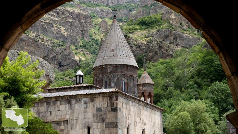 Feel Armenia