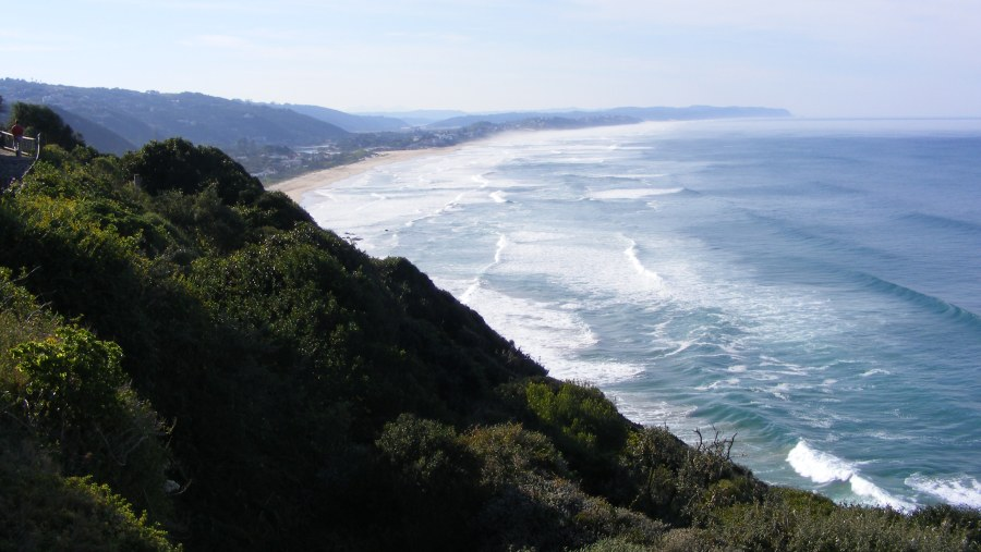 The beautiful Garden Route-Western Cape