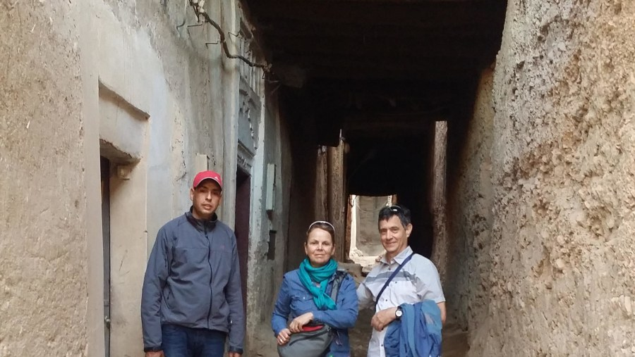 Morocco Sand Sea Tours