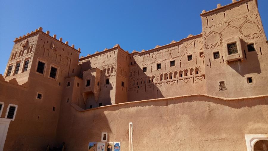 Morocco Tour as i dream it