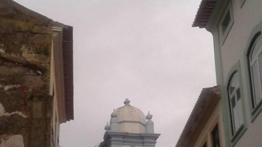 Angra, city of the brave (Angra do Heroísmo, Terceira)