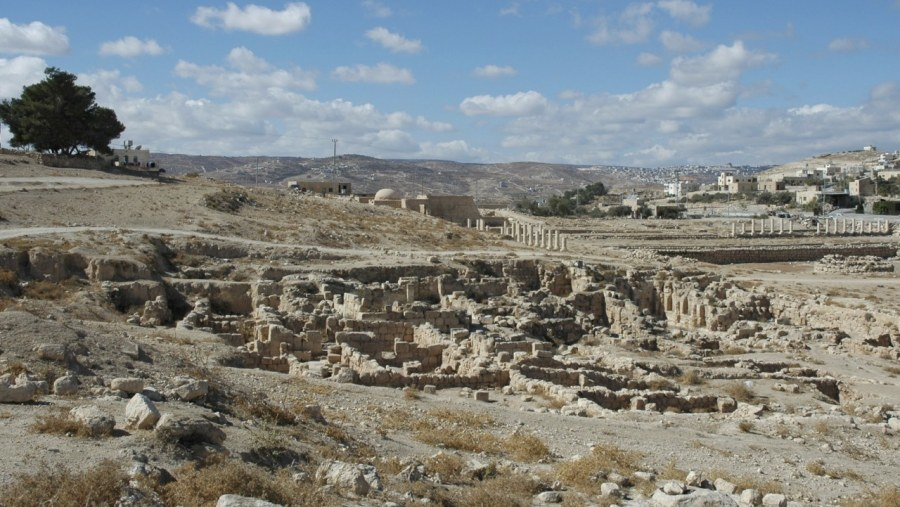 Lower Herodium