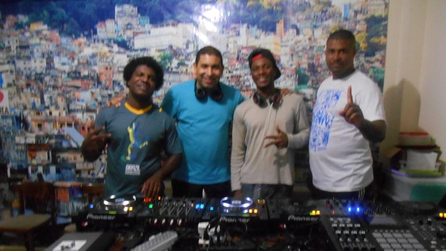 Spin Rocinha
