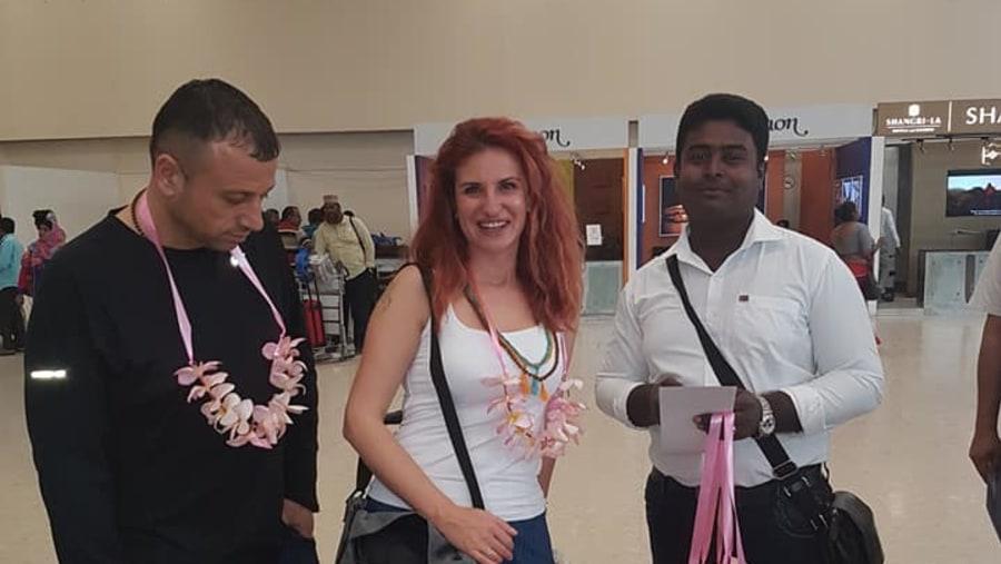 Welcome to Sri Lanka - KLM 9 Holidays