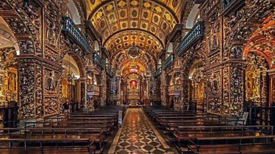Monastery of St. Benedict