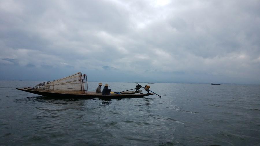 Inle Lake One Day Trip