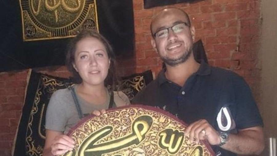 Cairo tour guide