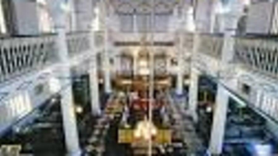 Jewish Synagouge