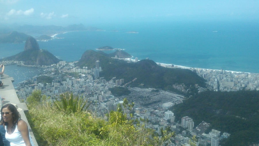 From Corcovado to Sugar Loaf and Copacabana Beach