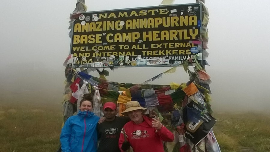 Nepal Holiday Treks and Tours Pvt. Ltd.