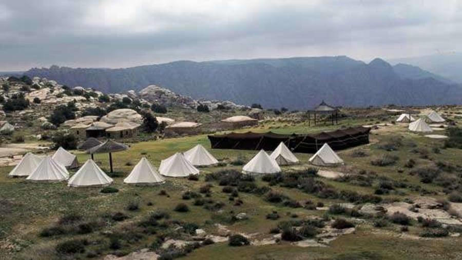 Feynan Eco-lodge