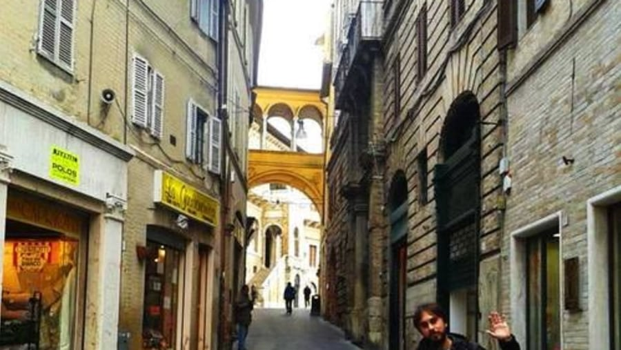 Corso Cefalonia