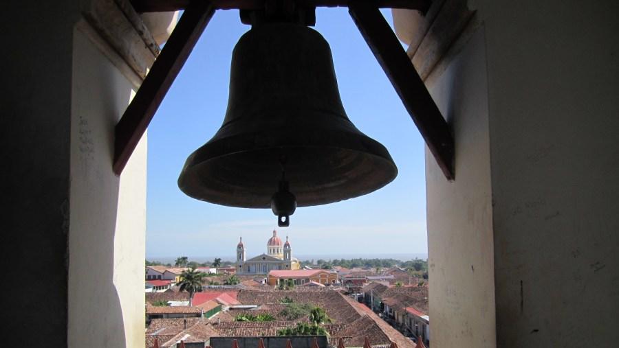 La Merced Church Bell Tower