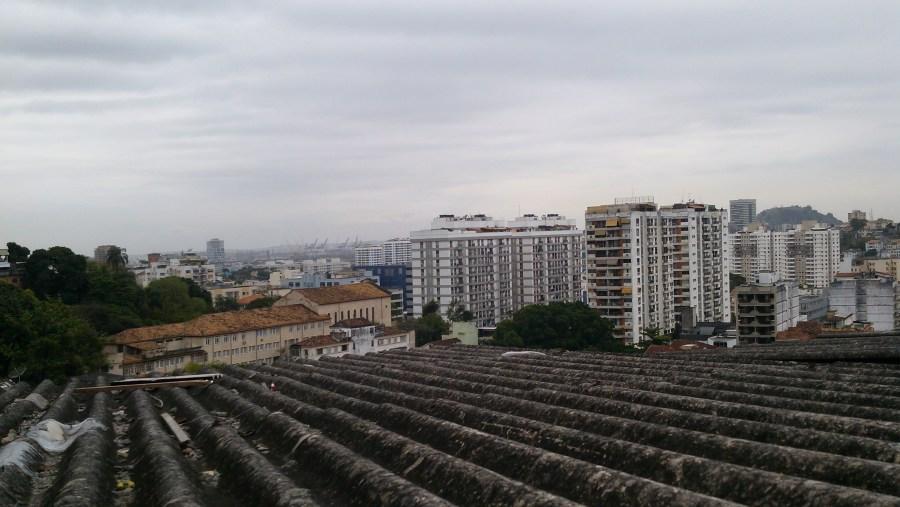 Rio Comprido, Comunity 117