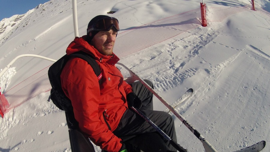 Snow and Ski