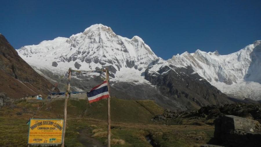 Himalayan Recreation Treks