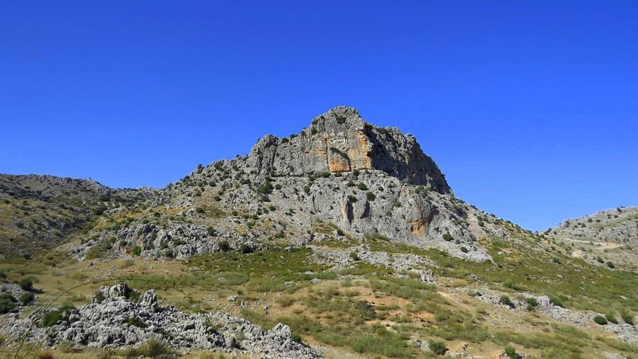 Libar Mountains