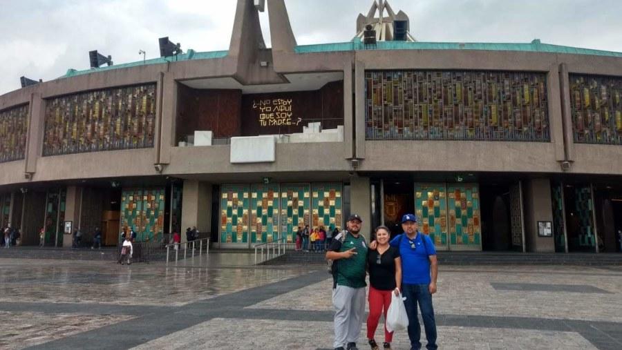 Basílica Shrine