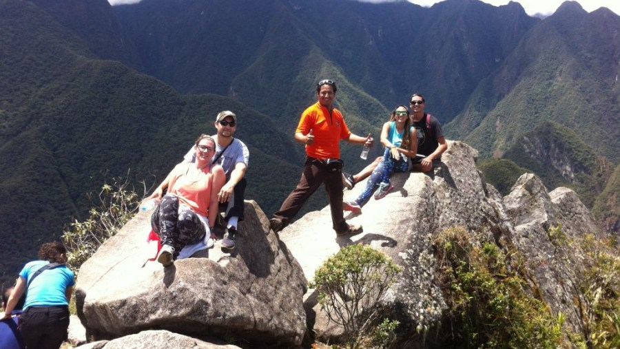 Huayna Picchu - Machu Picchu - yarikdelcusco