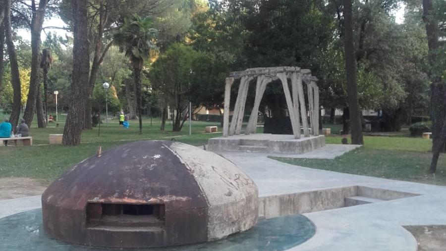Comunism Bunker