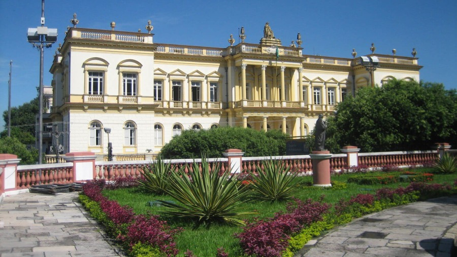 Justice Palace