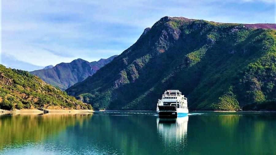 Alpin Ferry
