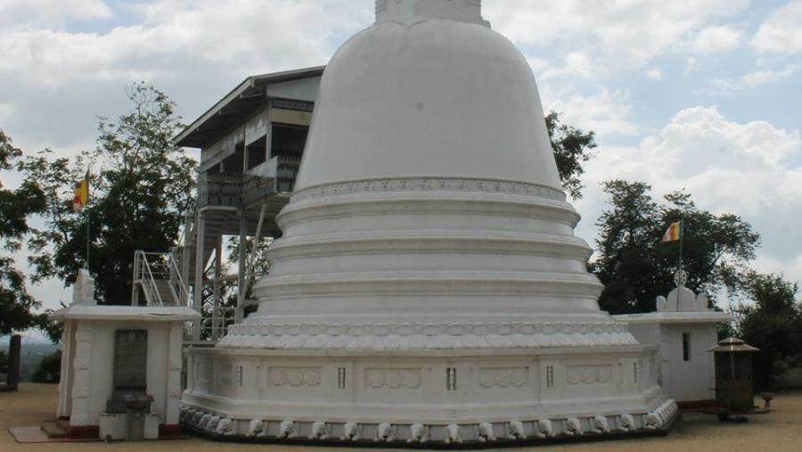 Buddangala Temple, Ampara