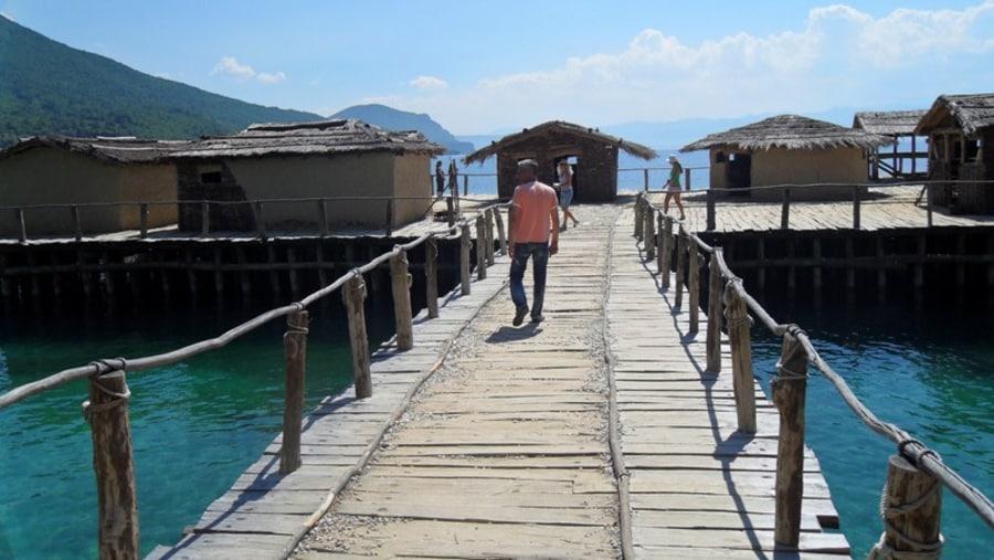 muzej na voda