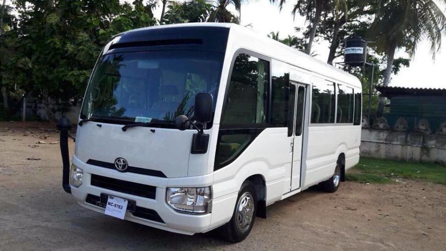 Bus No:1