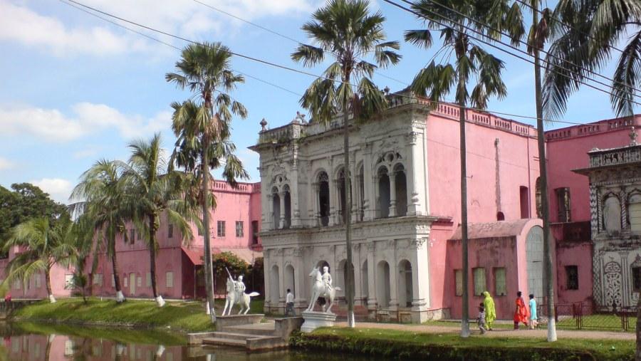 Sonargaon, The Old Capital of Bangladesh