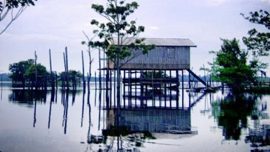Casa Parafito