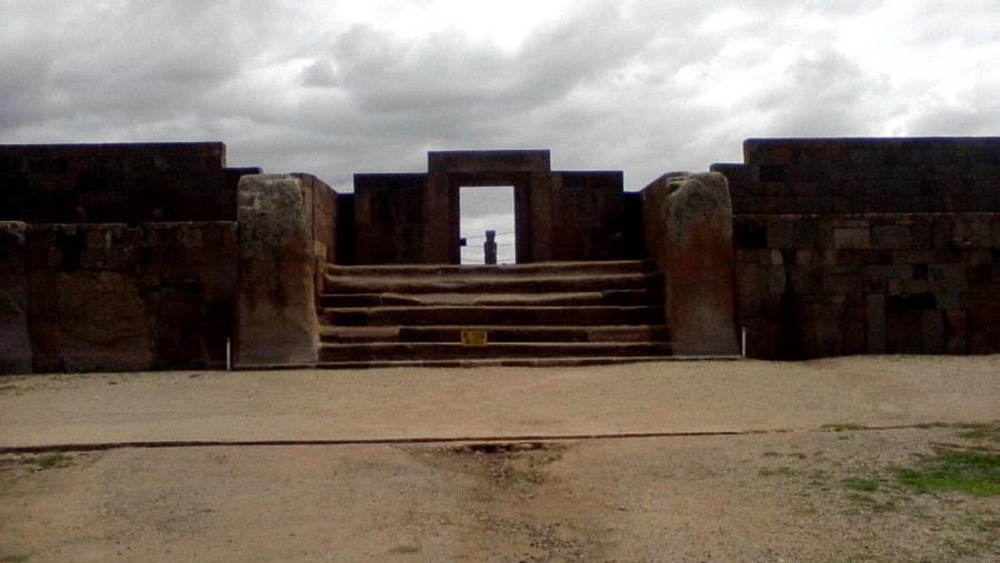 Kalasasaya Temple