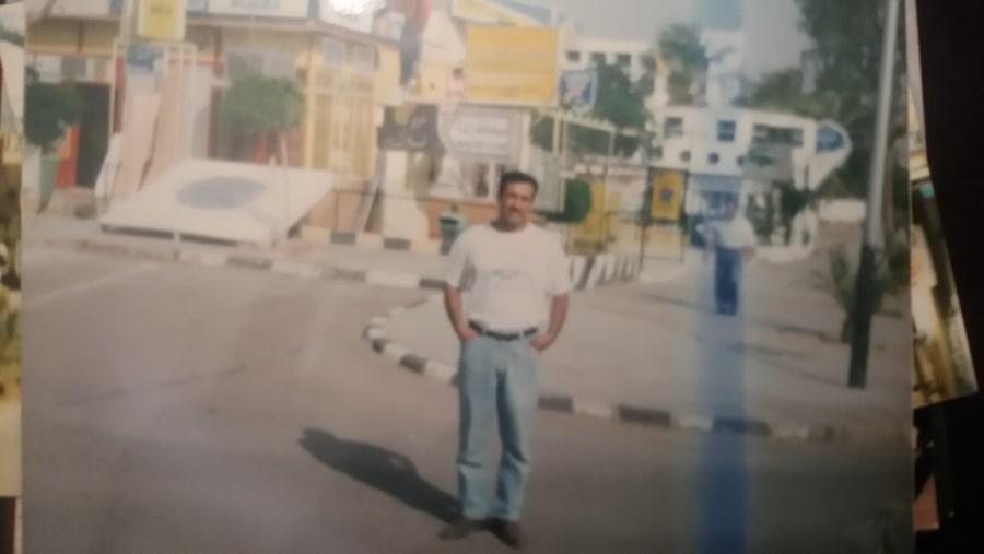 Aqaba 1993