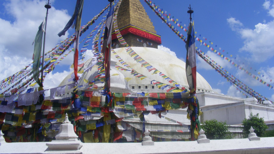 Budanath