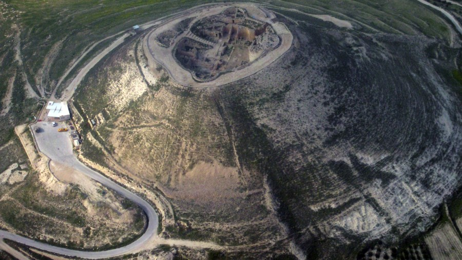 Herod's Stronghold