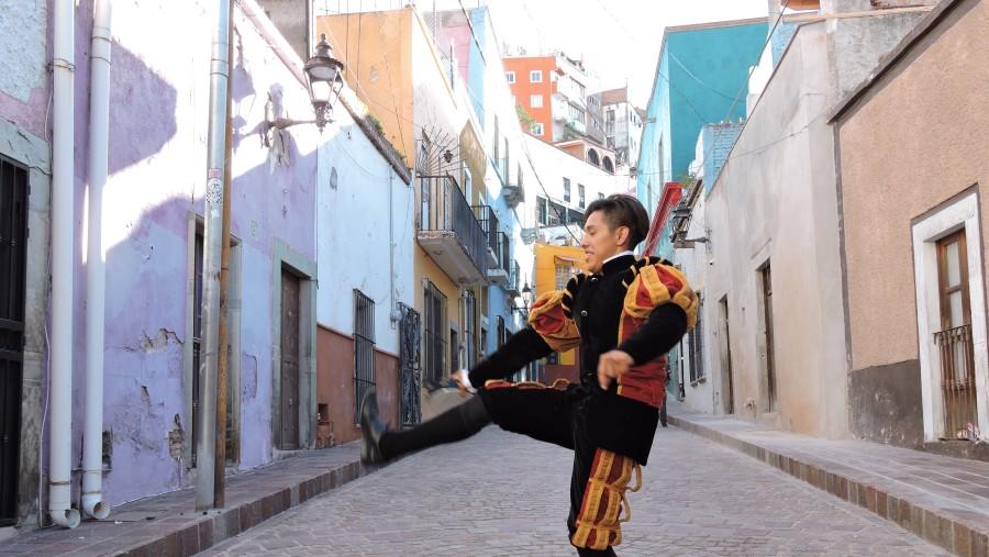 Callejoneadas Guanajuato