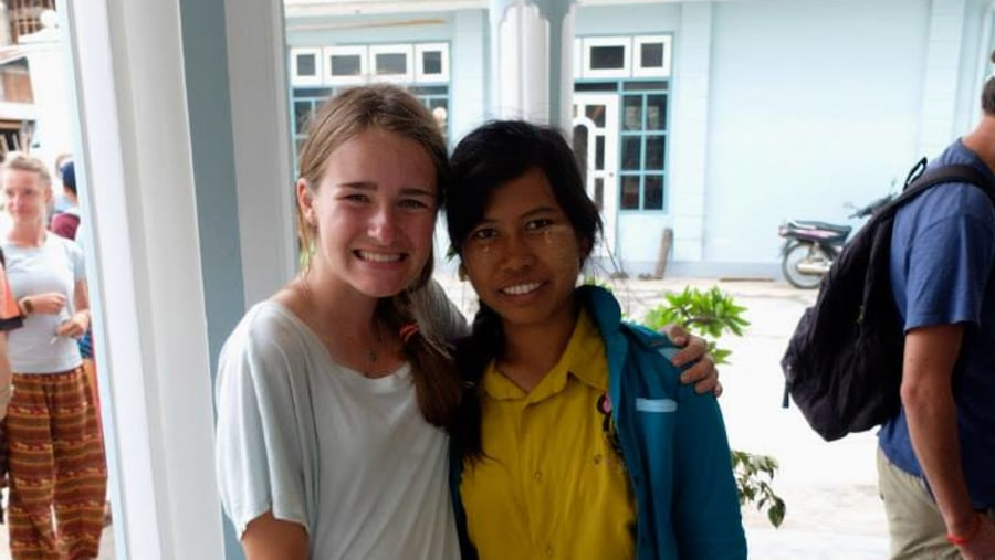 Home Stay Friend