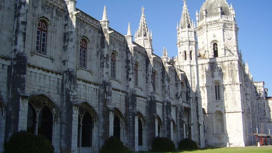 Mosteiro dos Jerónimos, Belém