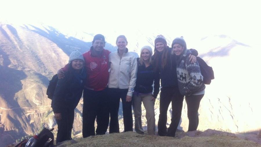Huchuyqosqo trail to Machu Picchu - yarikdelcusco