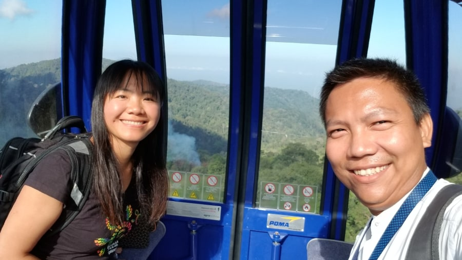 Exceptional tour in Yangon and Golden Rock Pagoda with Si Thu Aung