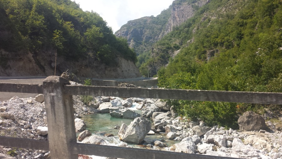 Albania Tourism Low Cost