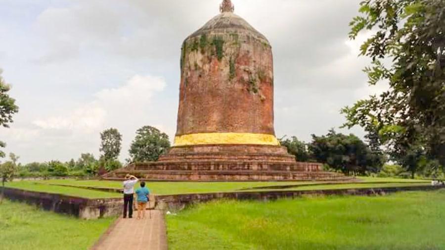 Baw Baw Gyi Pagoda