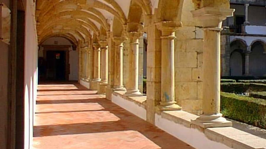 Museo Lapidar I. Dom Henriques